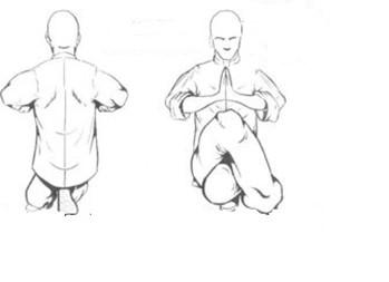 Kung Fu Basics: Stances 59