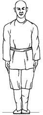 Kung Fu Basics: Stances 61