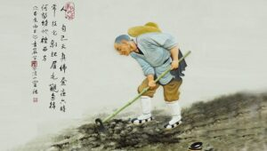 Traditional Shaolin Kung Fu 15