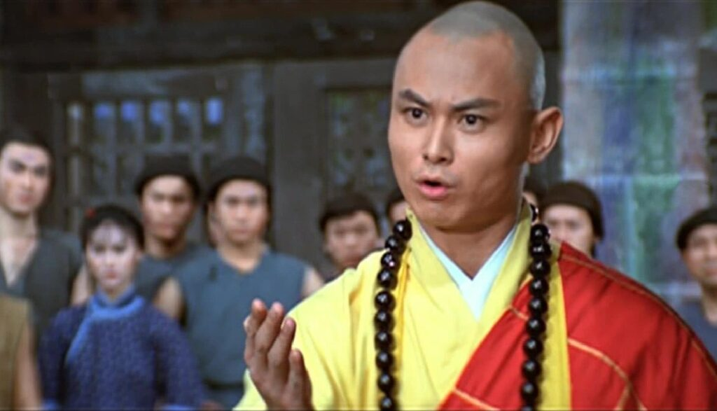 The philosophy of Kung Fu and how to understand it for a European 8